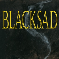 Cover Blacksad